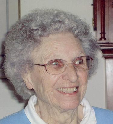 Janice E. Manon (1924 —2019)