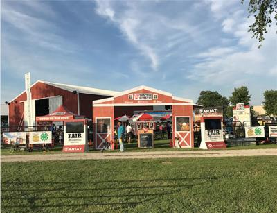 Tractor Supply Co  Searching for 4-H, FFA 'Great Neighbors' | Farm