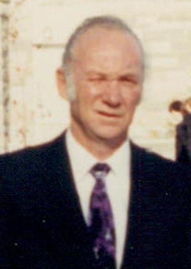 """Carl J. """"Butch"""" Rawlins (1942 —2019)"""