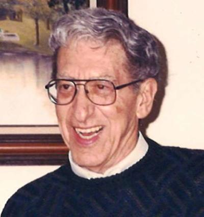 Fred Sine Jr. (1929-2021)