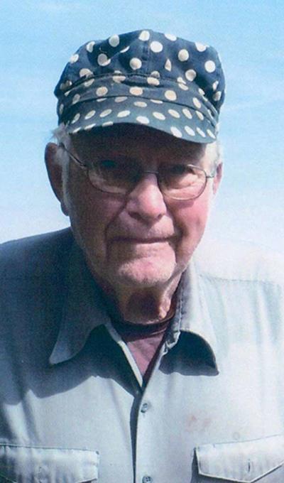 Robert Forrest Blaisdell (1941-2019)