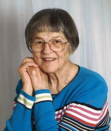 Victoria Benner (1925 —2020)