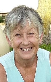 Patricia A. Hollstein (1954 —2021)