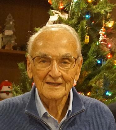 Robert J. Wisler (1924 —2019)