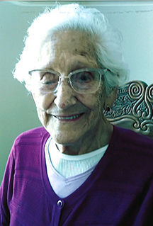 Doris A. Seevers (1925 —2021)