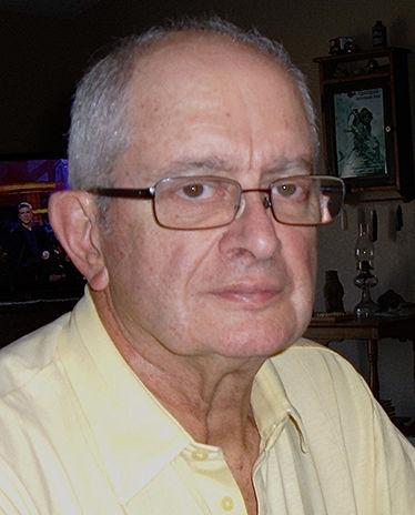 Edwin K. Perkins (1941 — 2020)
