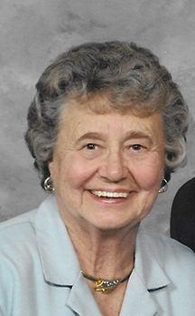 Norma Jean Stambaugh (1928 —2021)