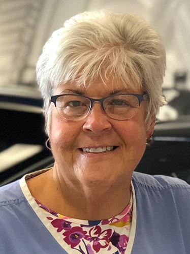 Denise Ann Overmyer (1958 —2019)