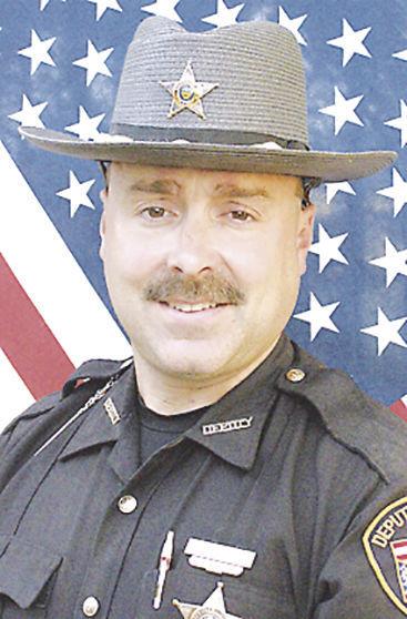 Sheriff Steve Towns