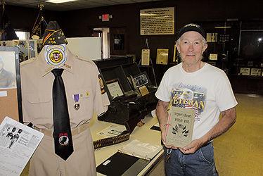Stryker American Legion at 100
