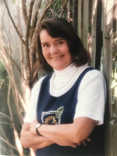 Sharon Rae Ufer (1940 —2019)