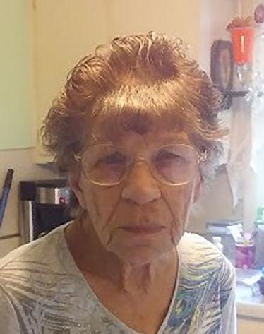 Shirley Mae Patten (1942 — 2019)