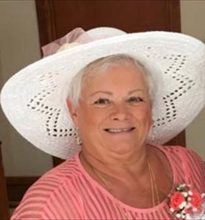 Georgia Mae Perkins-Peters (1945-2018) | Obituaries | bryantimes com