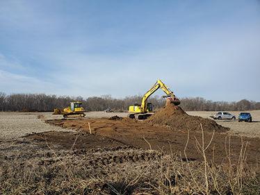 St. Joseph River Floodplain Reconnection Project