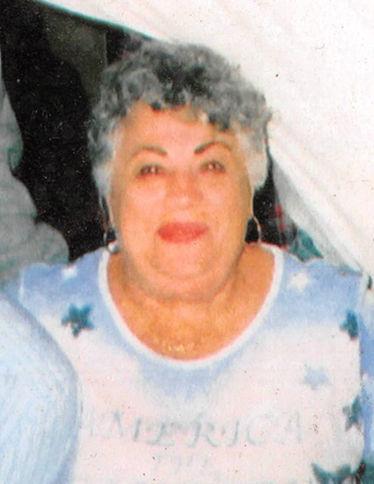 Barbara J. Kreischer (1930 — 2020)