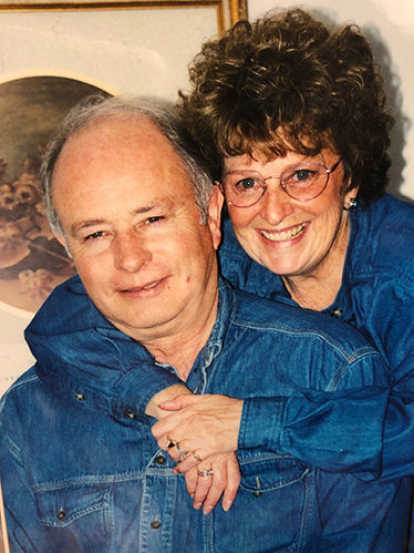 Roger D. and Catherine L. Schilt