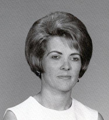 Janet L Martenies (1935 —2020)