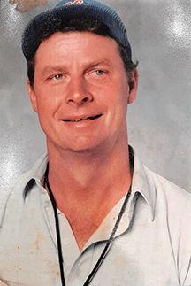 John E. Lillard (1951 —2021)