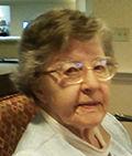 "Mildred McKarns ""Mid"" Bigler (1921 — 2019)"