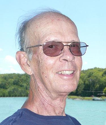 James (Jim) Lumm (1932 —2019)