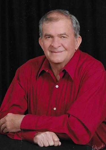 Otis Lavon Wiles (1936 —2020)