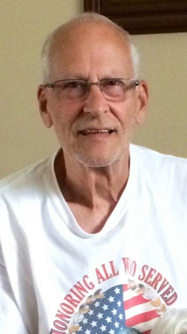 Dale James Mettler (1948 —2019)