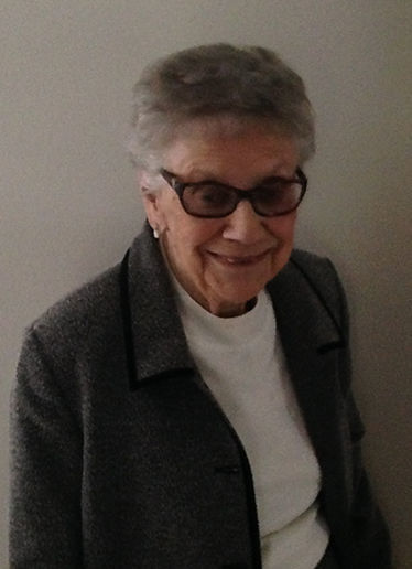 Betty J. Ford (1925 —2019)