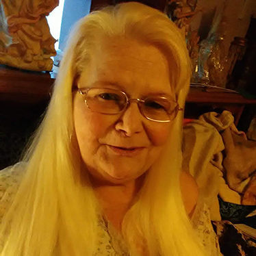 Polly Ann Jones (1961 —2019)