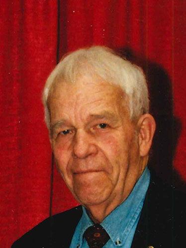 "Louis R. ""Lou"" Mollett (1930 —2019)"