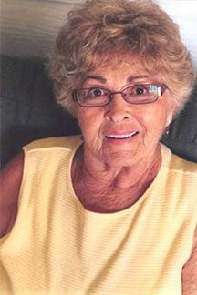 Judith A. Willis (1940 — 2021)