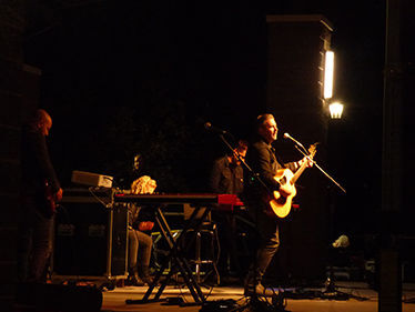 Hammitt concert