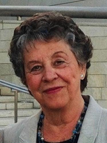 Joan L. Stokes (1935 —2020)