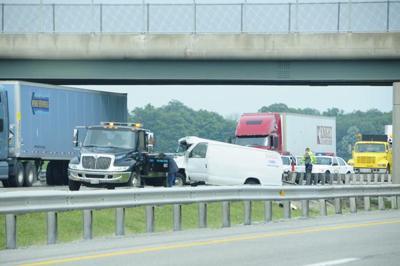 Turnpike crash | Local News | bryantimes com