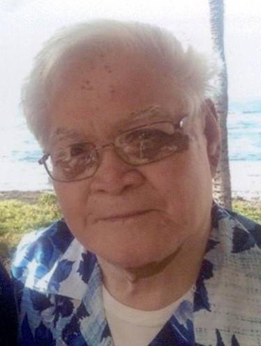 Samuel V. Alabata (1931 — 2020)