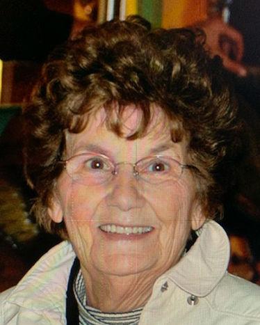 Ruth Harriet Detwiler (1932 —2019)