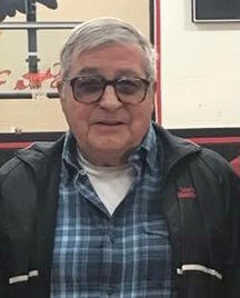 John Burke Beres (1933 —2021)