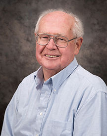 Richard G. McBride (1943 —2021)