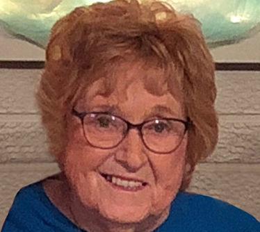 Mary J. Stevens (1932 —2020)