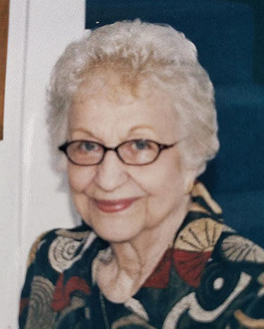 Aileene Rena (Eschhofen) Christman (1926 —2019)