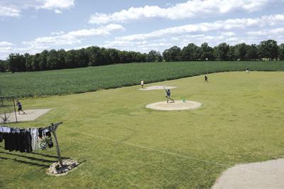 42 Field
