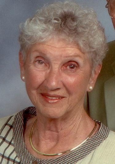 "Patricia ""Pat"" P. Pushee (1926 —2019)"
