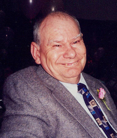 """William C. """"Bill"""" Parrish (1937 — 2020)"""