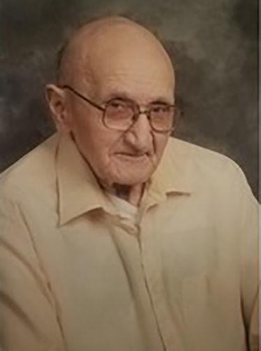 Marvin L. Palmerton (1935 —2020)