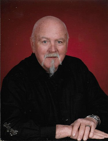 Richard S. Richards (1944 — 2019)