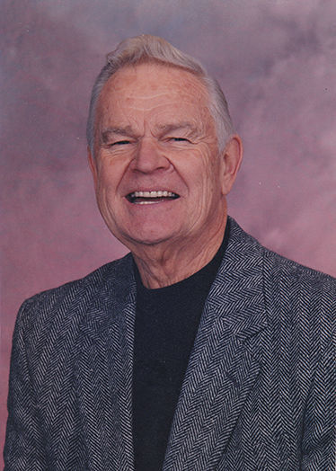 James D. Preston