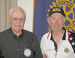 Stryker Rotary Club