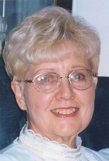 Diane R. Bruce (1937 —2019)