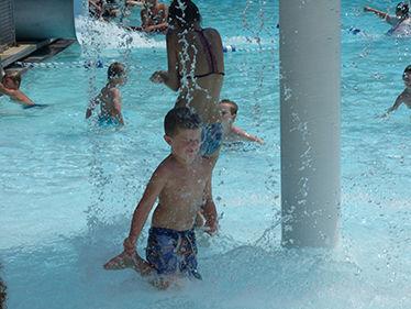 Moore Park Pool