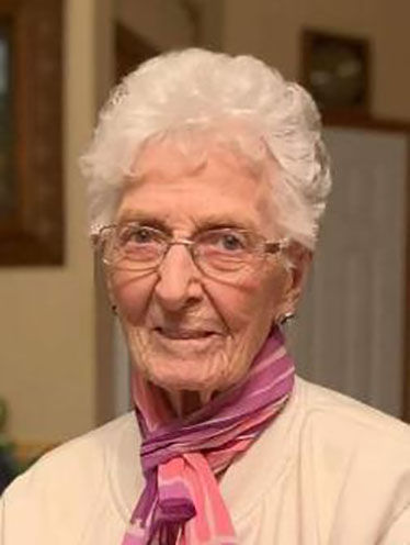 Ruby J. Reagle (1931 —2019)