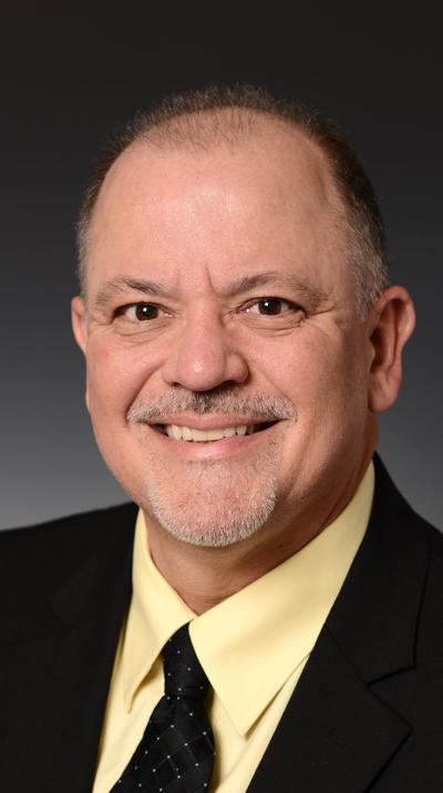 Kevin Maynard